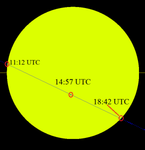 Transit_of_Mercury_May_9_2016_path_across_sun